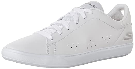 e378aa2e53b4b Skechers Men's Go Vulc 2 Assure Casual Shoe: Amazon.ae