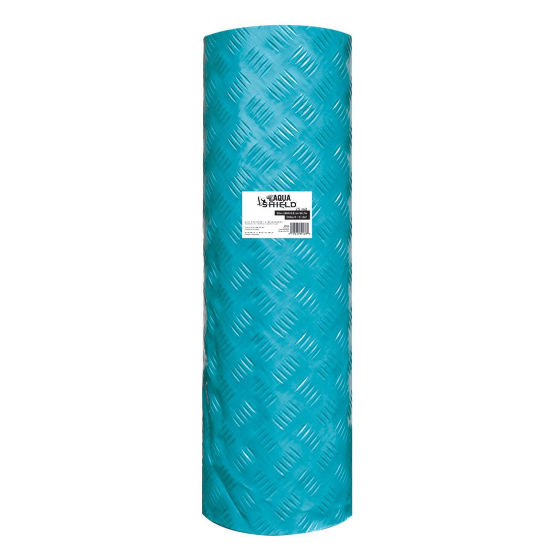 Trimaco 87100 10 Mil Aqua Shield Surface Protector