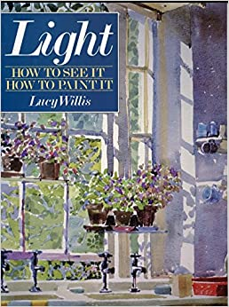 Book Light: How to See It, How to Paint It