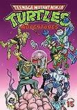 Teenage Mutant Ninja Turtles Adventures Vol. 15