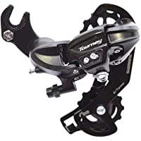 Shimano Cycling TX-35 Rear Derailleur Direct Mount - 587630