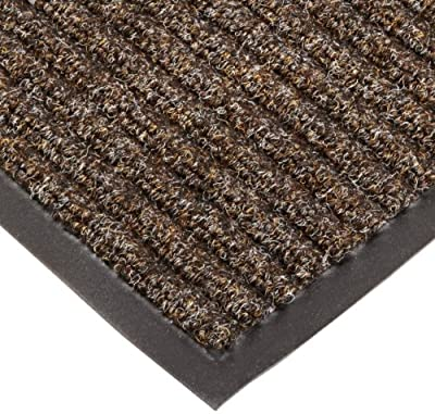 NoTrax T39 Bristol Ridge Scraper Carpet Mat for Wet and Dry Areas