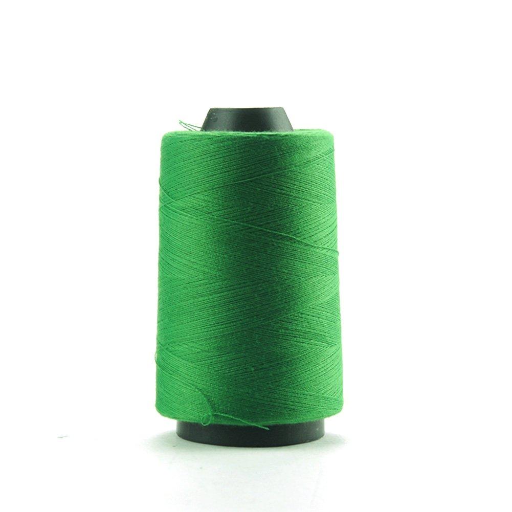 beige Fil /à coudre 2/743,2/m Couture Main Polyester Bobine de fil pour point color/é pour machine /à coudre ou /à la main Aiguille travail