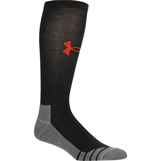 a64454e531dd3 Under Armour Men's UA Hitch Lite 3.0 Boot Sock