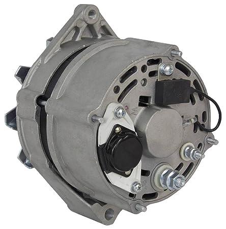amazon com alternator fits case uni loader 1835b 1835c 1845c rh amazon com Case 1845C Salvage Case 1845C Specifications