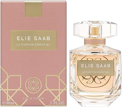 Elie Saab Le Parfum Essentiel Eau De Parfum 90 Ml Elie Saab Amazon Co Uk Beauty