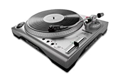 Numark TTUSB Record Player