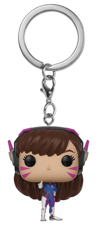 Pop! Keychain Overwatch - Llavero D.Va