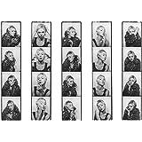Edie Sedgwick, 1966 Art Poster Print by Andy Warhol, 19x13