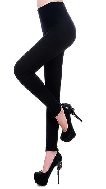 Trend 4 You Hochbund 15cm Bauchweg Mieder Leggings Miederhose Highwaist  Slim Shaper Leggins 5c24988ef1