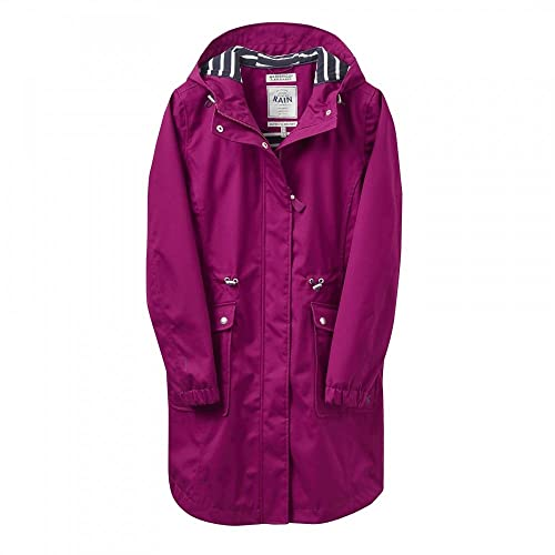 Joules Coastline Womens Coat (X)
