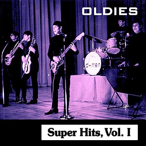 Oldies Super Hits, Vol. I