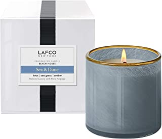 product image for LAFCO New York Classic Scented Candle (Sea & Dune, Beach House - 6.5 oz)