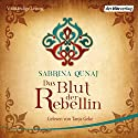 Das Blut der Rebellin (Geraldine 2) Audiobook by Sabrina Qunaj Narrated by Tanja Geke