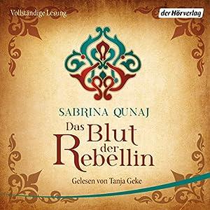Das Blut der Rebellin (Geraldine 2) Hörbuch