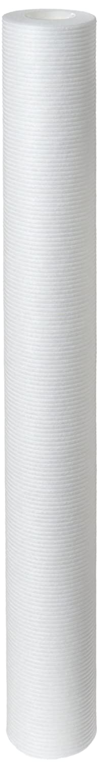 Pentek PD 10 20 Polypropylene Filter Cartridge 20 x 2 1 2 50 Microns