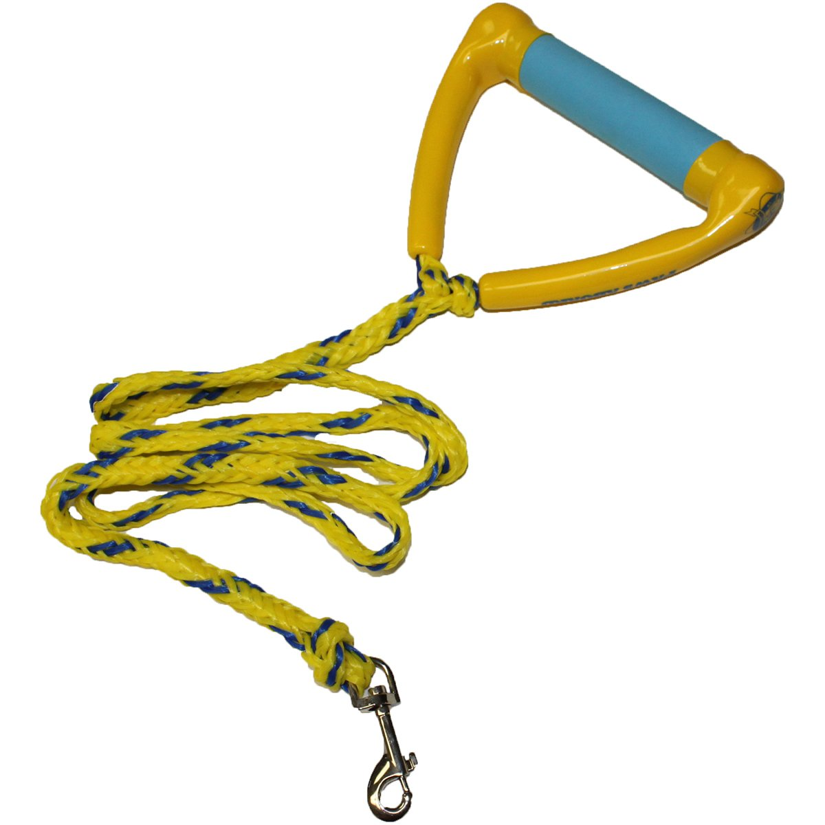 Fido Pet Products Novelty Ski Rope, 4.5 ft