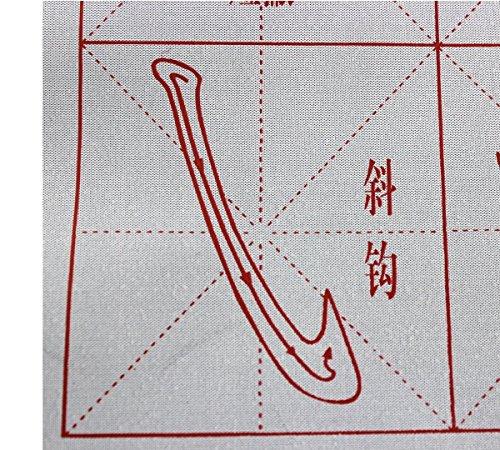 Go Green Go Eco Best Calligraphy Practice Paper 50