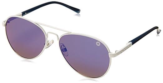 Amazon.com: Star Wars Adult R2D2 2 Aviator Sunglasses, Silver, 60 mm ...