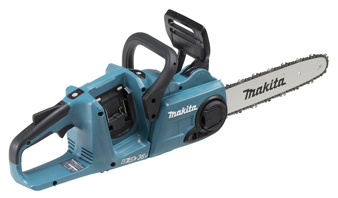マキタ(Makita)300ミリ充電式チェンソー 18V バッテリ、充電器別売 MUC303DZ B07B58MG7R
