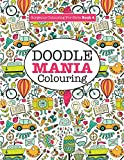 Gorgeous Colouring for Girls - Doodle Mania! (Gorgeous Colouring Books for Girls)