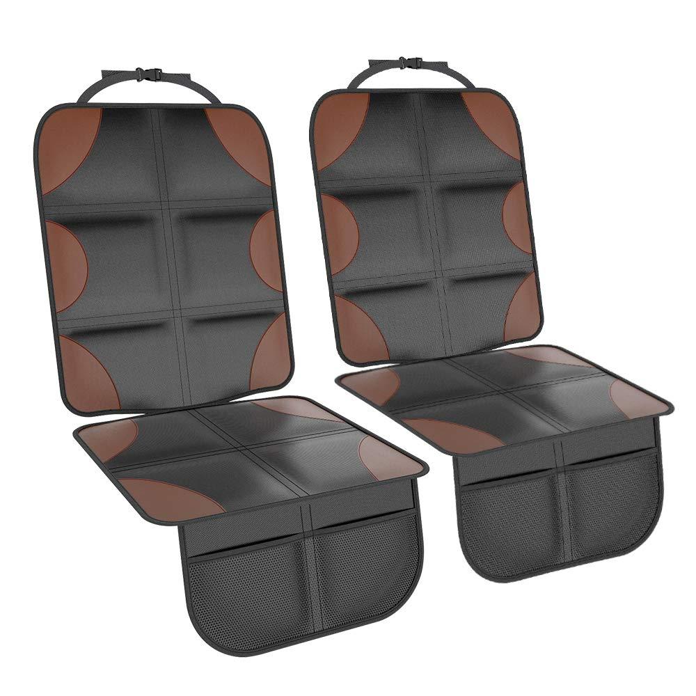 50% Off Coupon – 2 Pieces Car Seat Protector