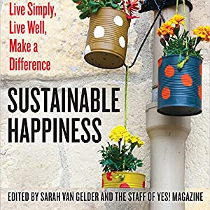 Sustainable Happiness Audiobook