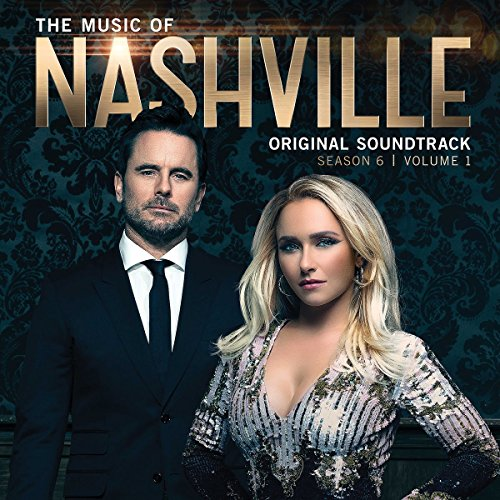 The Music Of Nashville (Season 6, Vol.1)