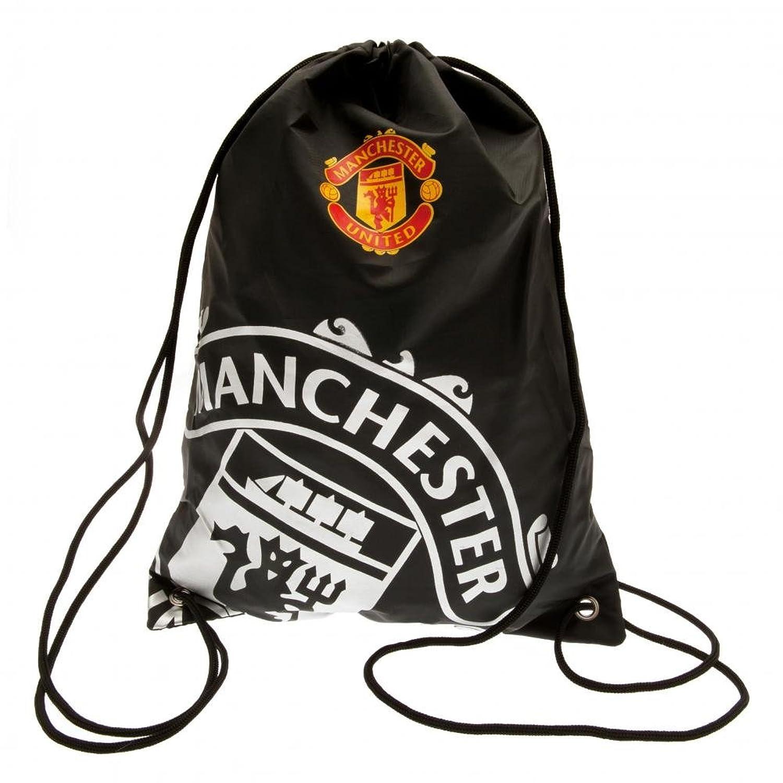 Manchester United F.C. Gym Bag RT / マンチェスター ユナイテッド F.C. ジム バッグ RT B073ZJ2RZL