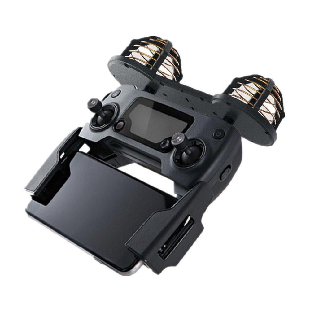 Hensych® Fernbedienung Antennenbereich Remote Controller Antenna Antenna Antenna 7-10km Signal Booster Range Extender (for DJI Phantom 4 Pro /DJI Phantom 3) f2200c