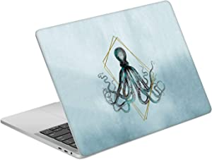 Head Case Designs Officially Licensed LebensArt Octopus Beings Vinyl Sticker Skin Decal Cover Compatible with MacBook Pro 13