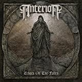 Echoes of the Fallen by Anterior (2011-09-13)