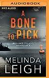 Bone to Pick, A (Widow's Island Novella)