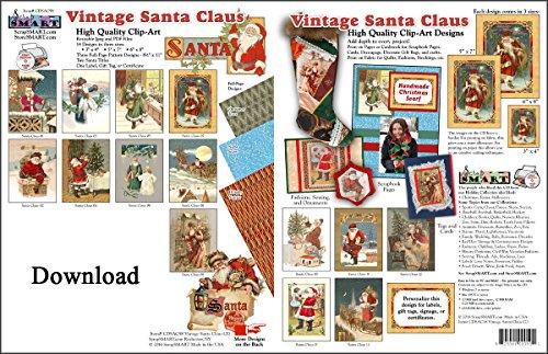(ScrapSMART - Santa Claus Software Collection for Mac)