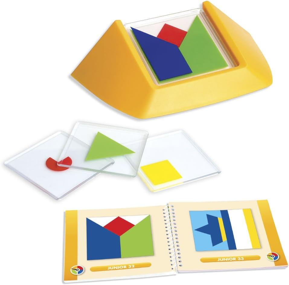 Smart - Colour Code, Juego de ingenio con retos (51593): Amazon.es: Juguetes y juegos