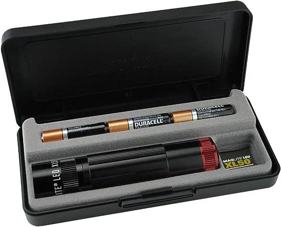 MAG-LITE xl200-s3016 DEL-Lampe de poche xl200 dans boite cadeau Nite Lite mode