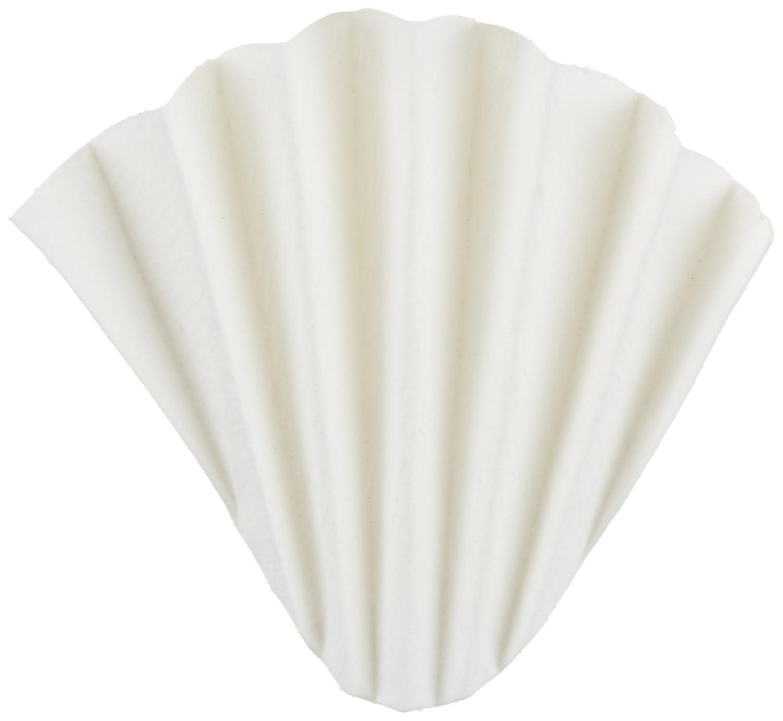 GE Whatman Reeve Angel 5802– 125 Qualitative papier filtre, Cercle, Creped Surface, Prepleated, Fast Speed, grade 802, 12.5 cm de diamè tre (lot de 100) 12.5cm de diamètre (lot de 100) GE Healthcare Life Sciences 5802-125