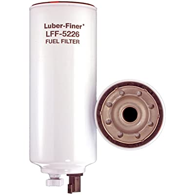 Luber-finer LFF5226-12PK Heavy Duty Fuel Filter, 12 Pack: Automotive