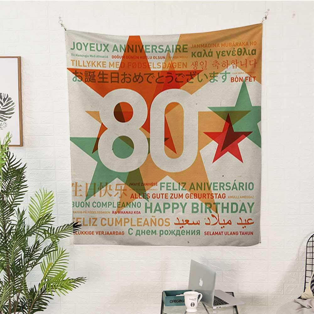 Amazon.com: WilliamsDecor Abstract Dormitory Tapestry ...