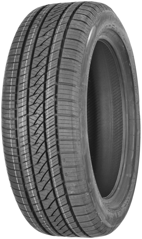 CONTINENTAL PURE CONTACT All- Season Radial Tire-235/55R18 100V