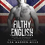 Filthy English | Ilsa Madden-Mills