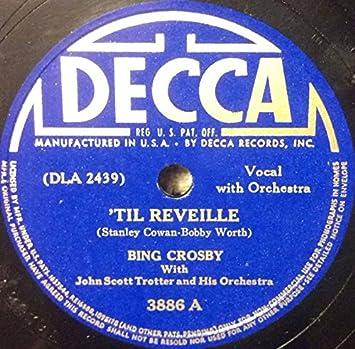 decca records worth