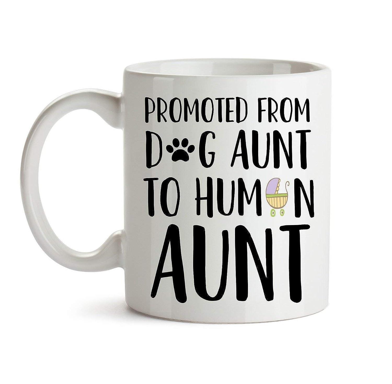 妊娠のお知らせマグカップ おばあちゃんへのおばさんへのおばさんへのおばさんへのギフト 新たなおばさんギフト 赤ちゃんのおばさんが新しいおばさんへのおばさんへのおばさんに B07JC4MTYK