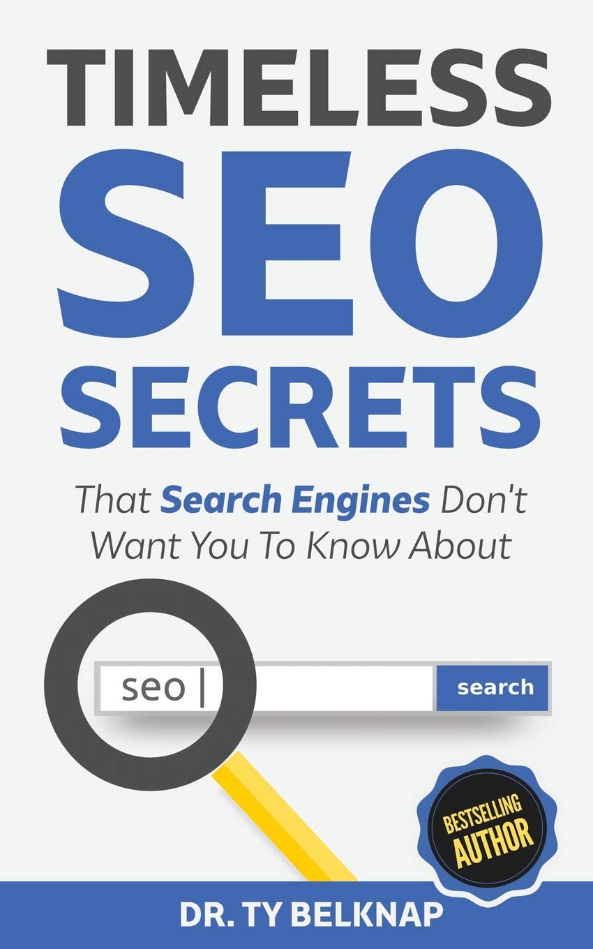 Timeless SEO Secrets: The Search Engines Don't Want You to Know About PDF