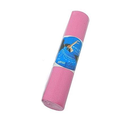 Amazon.com : HOTER Sticky Yoga Mat With Mat Bag-3 Colors ...