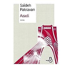 Azadi (ROMAN) (French Edition)