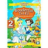 Wonderful Tales (2 Disc Set) - Princess Castle, The New Adventures of Peter Rabbit by Diane Paloma Eskenazi