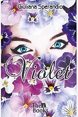 Violet: com bônus (Flores de Holambra Livro 1) eBook Kindle