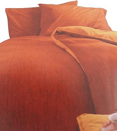 Copripiumino Matrimoniale Arancione.Zucchi Completo Copripiumino Matrimoniale Muffy Arancione 100