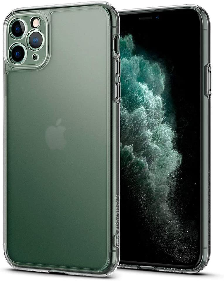 CYRILL étoile Designed for Apple iPhone 11 Pro Max Case (2019) - Frosty Clear